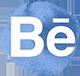 behance-blu